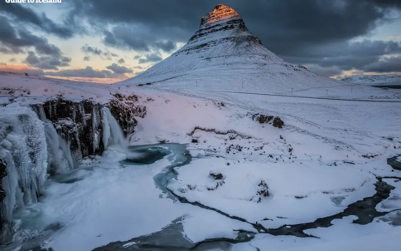 Snfellsnes Peninsula.  - guidetoiceland.is