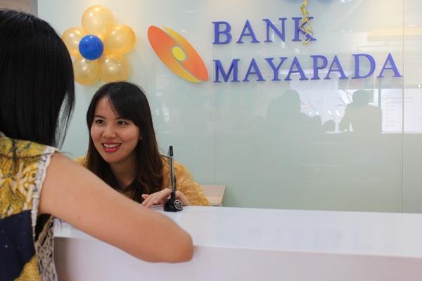 Bank Mayapada - Ilustrasi/Bisnis.com/David Eka Issetiabudi