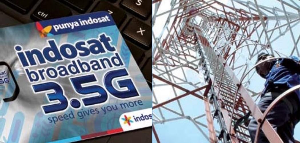Ilustrasi - Indosat - Annual Report 2006