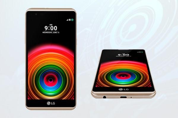 LG X Power -  LG Electronics Indonesia