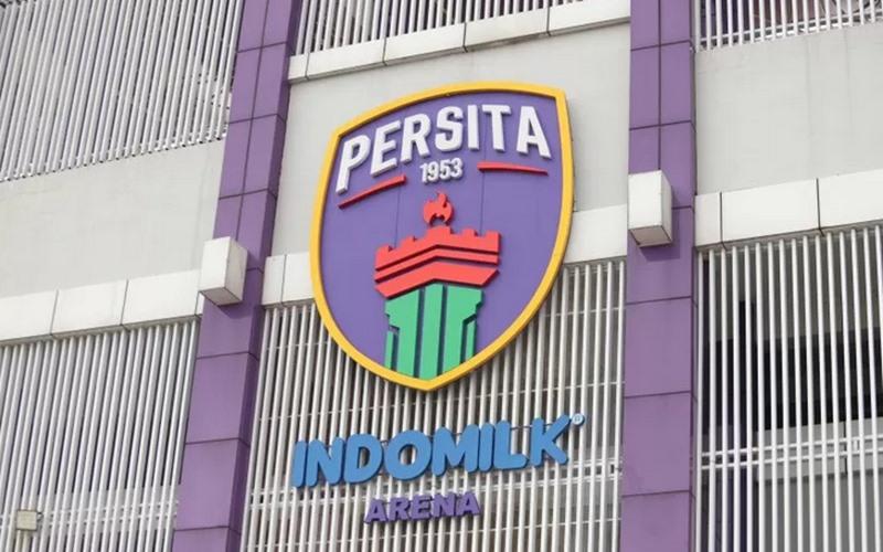 Stadion Persita - Antara