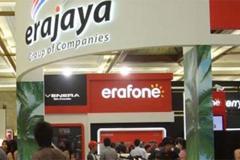 Gerai Erafone. - erajaya.com