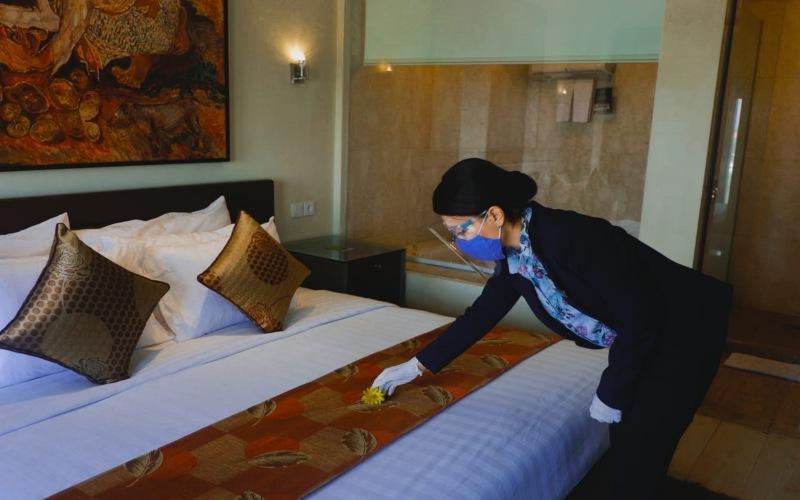 Grand Candi Hotel Semarang - Istimewa