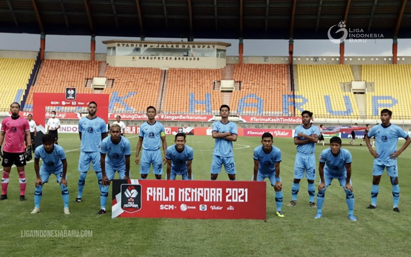 Persela - Liga Indonesia