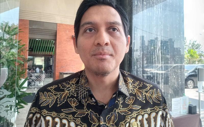 Wakil Bupati Indramayu Lucky Hakim - Bisnis/Hakim Baihaqi