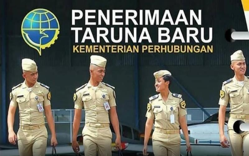 Sekolah kedinasan di bawah Kementerian Perhubungan, Politeknik Transportasi Darat Indonesia (PTTDI).  - Istimewa