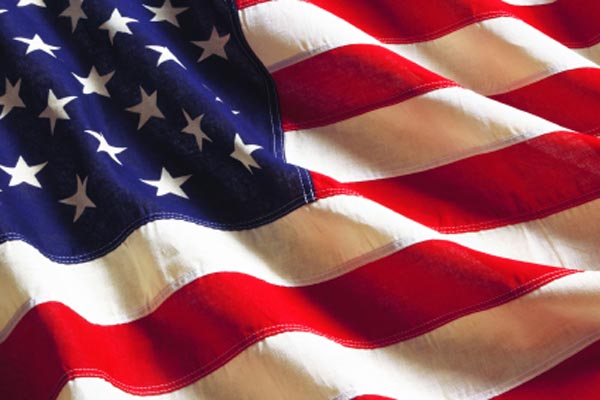 Bendera Amerika Serikat - Investingnews.com
