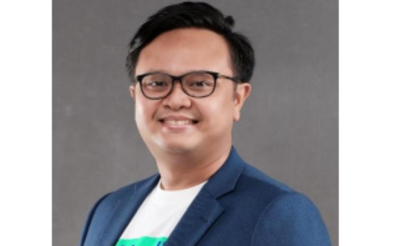 Presiden Direktur Bank Aladin Syariah Dyota Marsudi - Istimewa