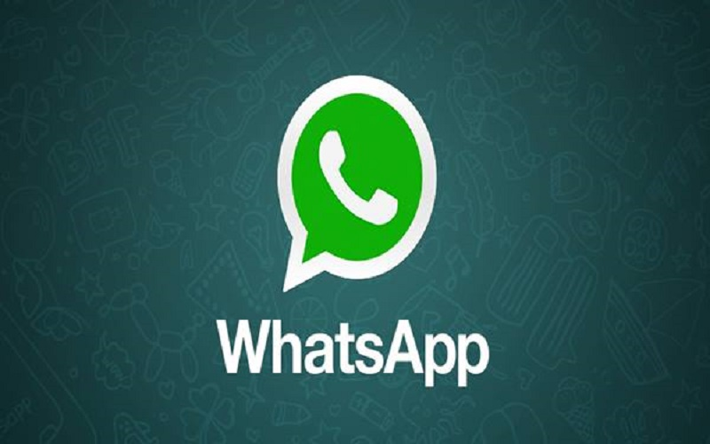 Logo WhatsApp  -  whatsapp.com
