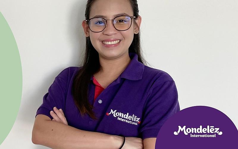 Pemenang kompetisi akan berkesempatan untuk memenangkan hadiah uang tunai, serta percepatan karir untuk masuk dalam program early careers Mondel?z International.  - Mondelez