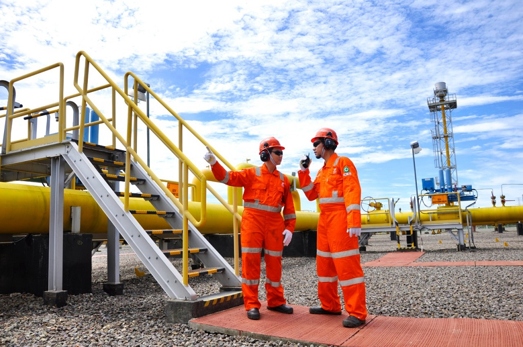 Foto: PT Perusahaan Gas Negara Tbk