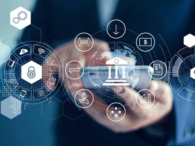 Ilustrasi bank digital - istimewa