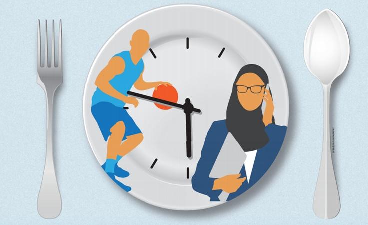 Niat puasa Ramadan dan  cara menjalankan puasa yang benar menurut Islam - Husin Parapat