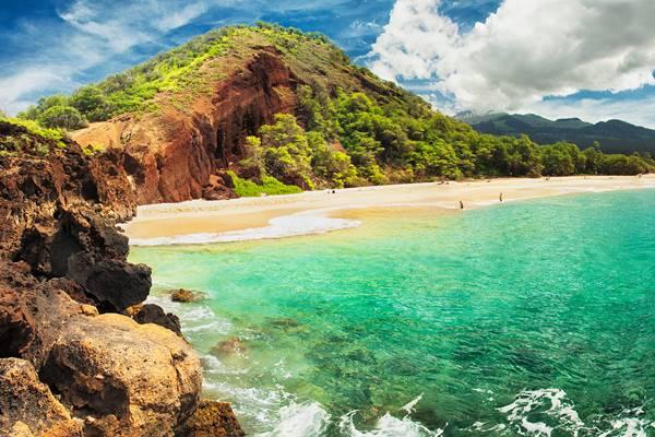 Maui di Hawaii - Istimewa