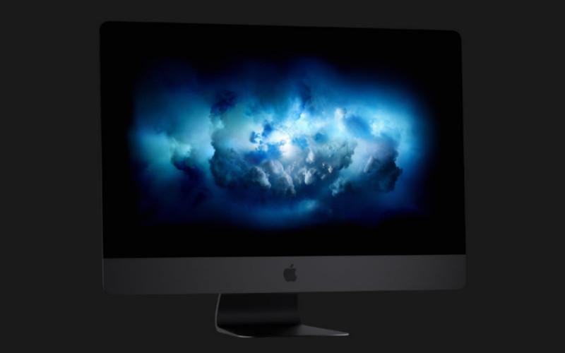Sejak diluncurkan sekitar 4 tahun lalu, iMac Pro tidak mendapatkan peningkatan dari segi perangkat keras.  - Apple