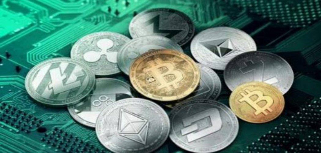 Cryptocurrency.  - Istimewa
