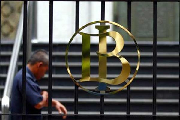 Kantor Bank Indonesia - Ilustrasi/Bisnis