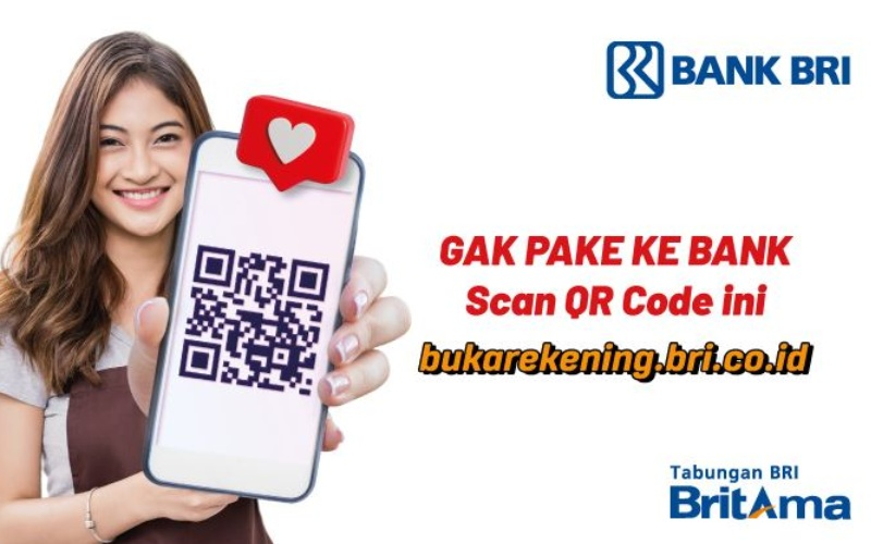Buka Rekening BRI - bri.co.id