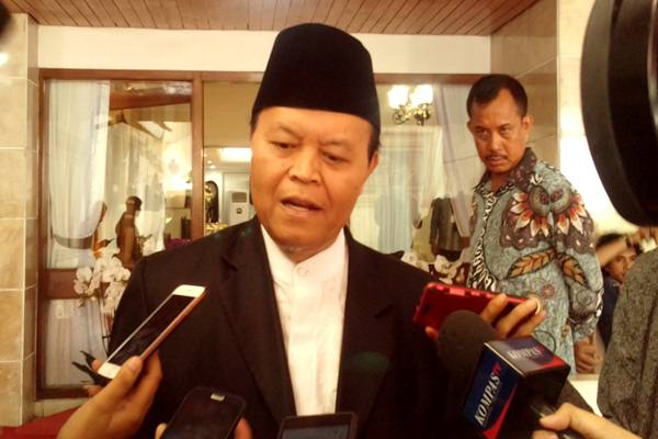 Hidayat Nur Wahid-JIBI - Samdysara Saragih