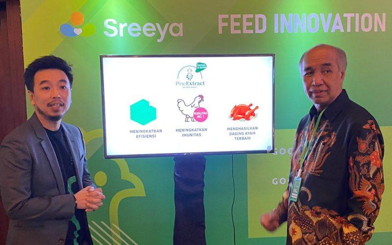 SIPD Kinerja 2020, Emiten Unggas Sreeya Sewu (SIPD) Raih Pendapatan Rp4,3 Triliun - Market Bisnis.com