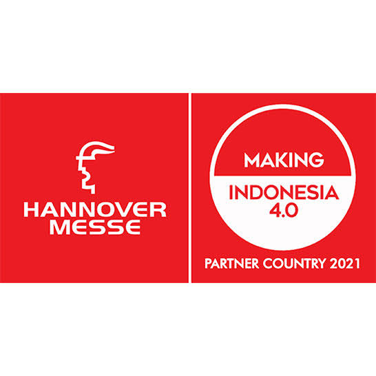 Foto: Hannover Messe, Making Indonesia 4.0