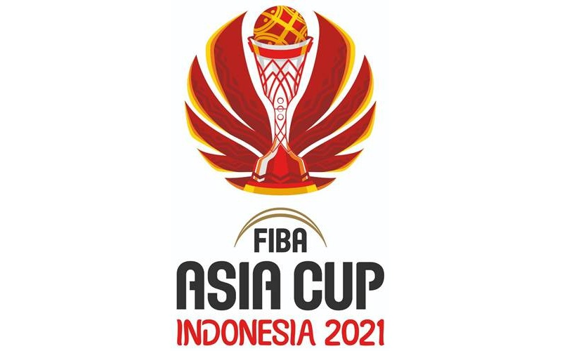 Logo FIBA Asia Cup 2021 - Istimewa