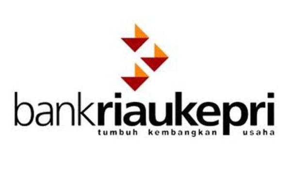 Logo Bank Riau Kepri. - Istimewa