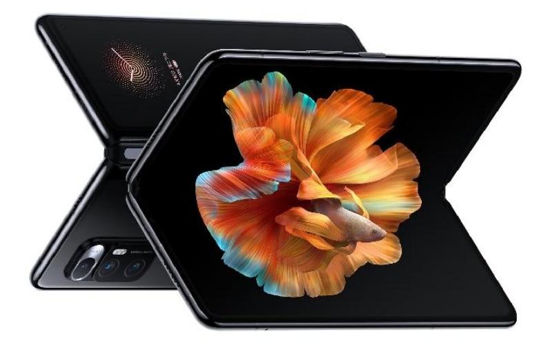 Xiaomi Mi Mix Fold. - GSM Arena