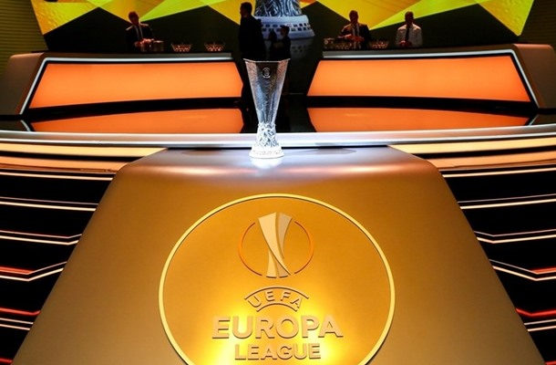 Trofi Liga Europa - UEFA