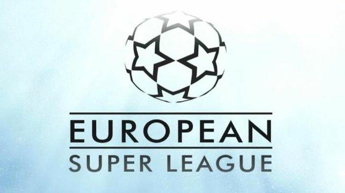 European Super League. - ilustrasi