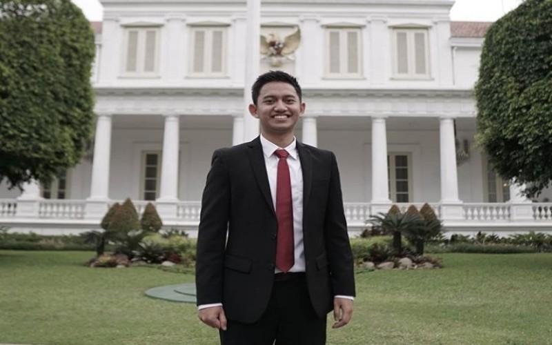 CEO Ruangguru Belva Devara - instagram