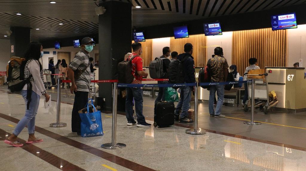 Foto: Bandar Udara Internasional Juanda