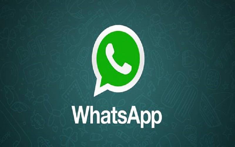 Logo WhatsApp  -  whatsapp.com