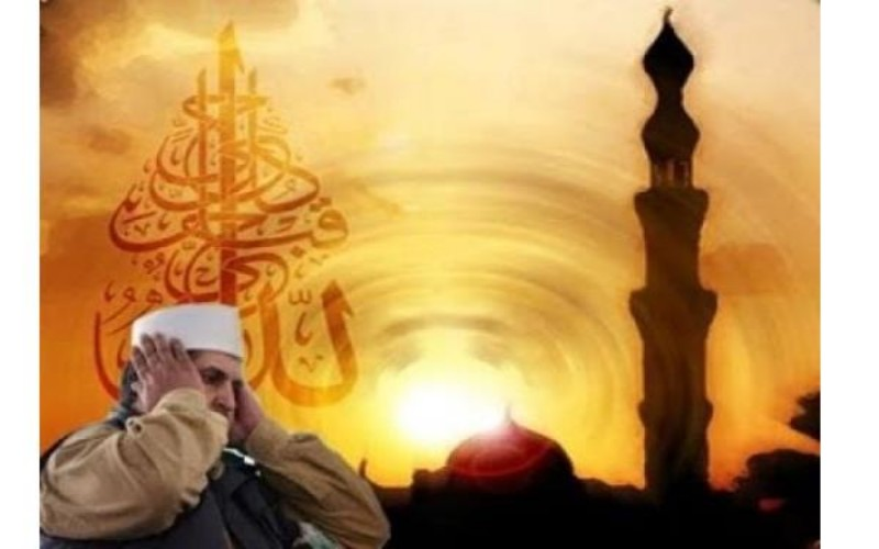 Puasa menjadi satu dari lima rukun Islam - ilustras