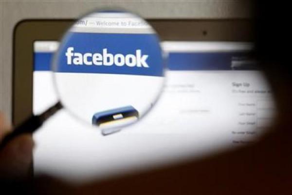 Pengguna Facebook kini ramai terkena jebatan tag yang membawanya ke akun tak senonoh - Antara