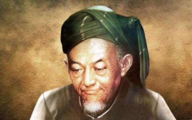 KH. Hasyim Asy'ari - Istimewa