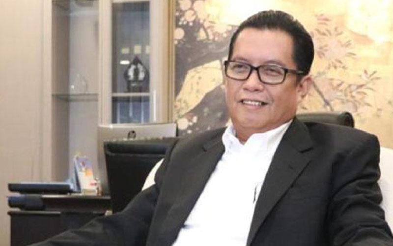 Sekjen Kementerian ATR/BPN Himawan Arief Sugoto. - Kementerian ATR/BPN