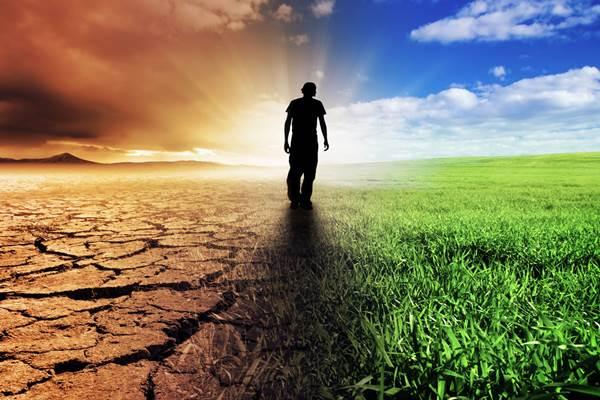 Perubahan iklim - evogreen.co.uk