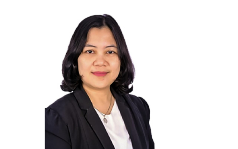 Direktur Keuangan BRI Viviana Dyah Ayu Retno K. - Istimewa