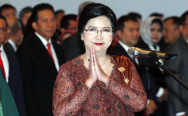 Deputi Gubernur Senior Bank Indonesia (BI) Destry Damayanti. Bisnis - Dedi Gunawan