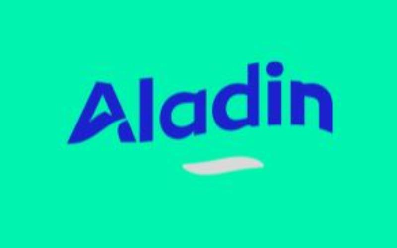 Logo Bank Aladin - aladinbank.id