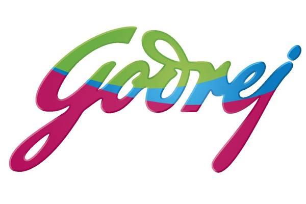 Logo Godrej.  - Istimewa