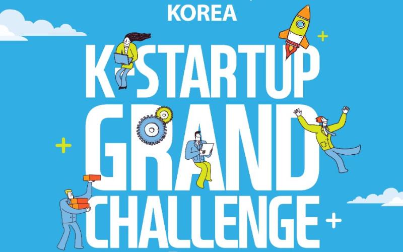 Korea Selatan Buka Submisi Lomba K-Startup Grand Challenge ...