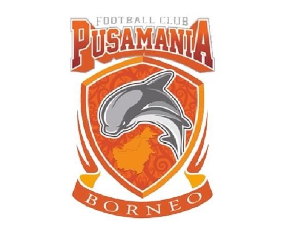 Pusamania Borneo FC - Wikipedia