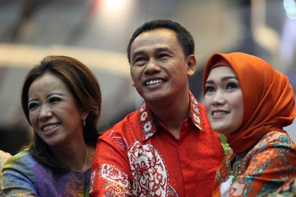 SAPX Satria Antaran (SAPX) Optimistis Dapat Berkah Lonjakan Paket Lebaran - Market Bisnis.com