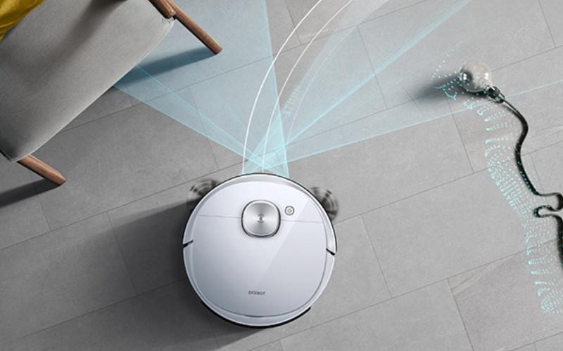 Deebot T9 bisa dibanderol dengan harga Rp8.290.000 dan tersedia secara resmi di berbagai toko e-commerce seperti Shopee, Laazda, Tokopedia, dan Blibli.  - Ecovacs