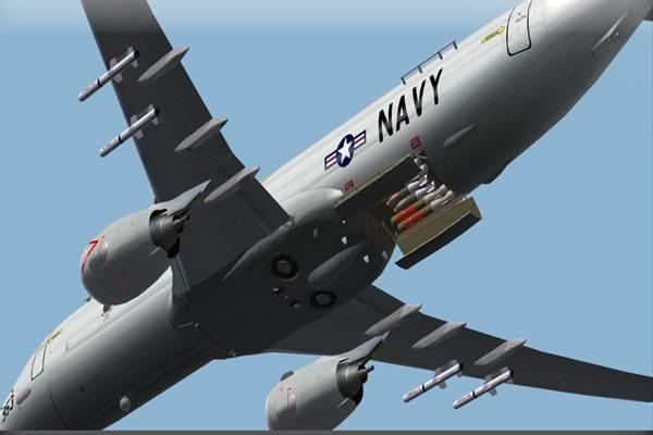 P-8 Poseidon. - www.windowssearch/exp.com