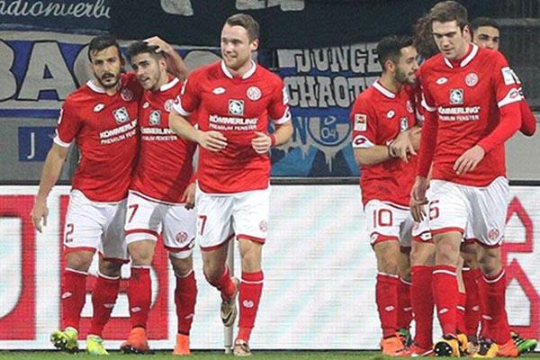 Mainz 05 - ESPN