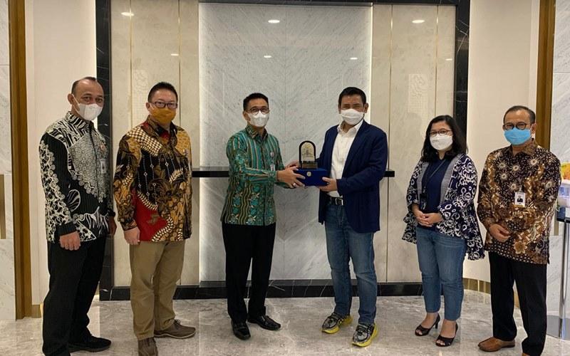 Foto : dok. Bank Banten