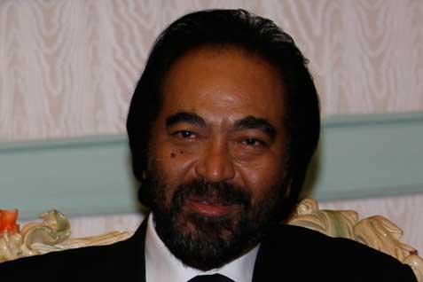 Surya Paloh, Ketua Umum DPP NasDem - BISNIS